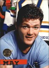 1994-95 Stadium Club Hk #s 1-270 +Rookies - You Pick - Buy 10+ cards FREE SHIP