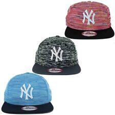 New Era MLB 9Fifty Light Weight Knitted NY New York Yankees Snapback Caps