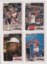 1997-98 Collector's Choice MJ Rewind Redemption U-pick Michael Jordan Bulls NM