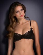 Agent Provocateur Classics MARGOT Lace Bra in Black Ret:$220 New w/Tags