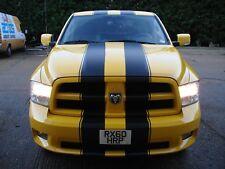 "DODGE MOPAR RAM TRUCKS 10"" Vinyl Racing Stripes & Pinstripe Graphic Decal 40FEET"
