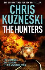The Hunters by Chris Kuzneski (Paperback, 2013)
