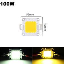 10W20W30W50W70W100W Chip High SMD Flut Power LED Perlen Licht für Birne 1-5pcs