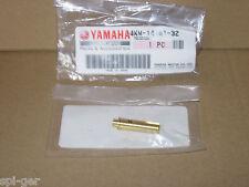 XJ-900 S Diversion Carb Main Nozzle P/No. 4KM-14141-32 New Genuine Yamaha