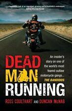 Dead Man Running-Ross Coulthart