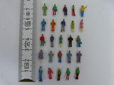100 Stück Figuren N 1:160  NEU
