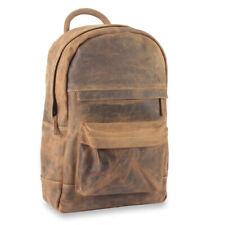 Greenburry Vintage Rucksack Zip around 1691 Leder Daypack