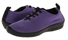 "Arcopedico LS Violet ""Shocks"" Lace-Up Shoe Flat Women's sizes 36-42/5-11 NEW!!!"