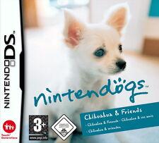 Nintendo DS - Spiel | Nintendogs - Chihuahua & Friends | mit OVP