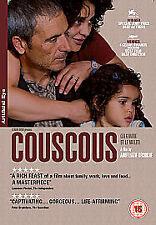 Couscous [2007] [DVD], Very Good DVD, Habib  Fares, Hafsia  Herzi, Abdellatif  K