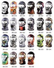Sturmhaube Maske Airsoft Paintball Mütze Haube Skimaske Balaclava Biker Gotcha