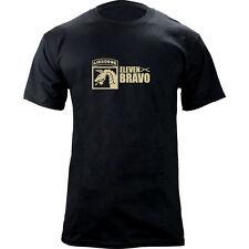 Original Army XVIII (18th) Airborne Division 11 Bravo Infantry T-Shirt