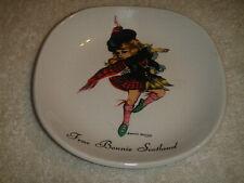 Vintage Brownie Downing Ceramics Plate J.H. Weatherby & Sons LTD.-Frae Bonnie