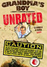Grandmas Boy (DVD, 2006, Unrated Widescreen)