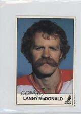 1983-84 ESSO Hockey Stars TV Cash Game No Tab LAMC Lanny McDonald Calgary Flames