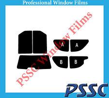 PSSC TASTINI Posteriore Finestrino Auto FILM-CHRYSLER VOYAGER MPV 2000 al 2008