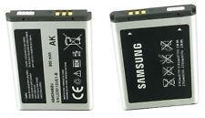 Original OEM SAMSUNG  AB463446BA Li-Ion 3.7V 800mAh Battery AB463446BU