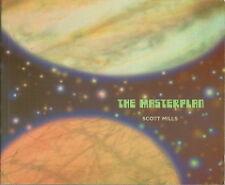 THE MASTERPLAN GRAPHIC NOVEL ($24.95, NM) SCOTT MILLS