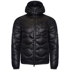 i-Smalls Mens Coat Hood Puffer Jacket