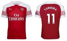 Trikot Puma Arsenal London 2018-2019 Home - Torreira 11 [152-XXL] Premier League