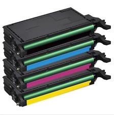 CLT-609 Colour Toner Cartridge Compatible For Samsung CLP-770ND CLP-775ND