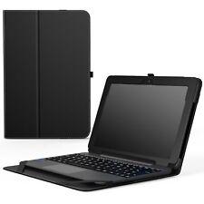 TabletHutBox Smart Pieghevole Custodia per Asus Transformer T101ha 10.1 pollici Book