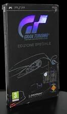 GRAN TURISMO EDIZIONE SPECIALE USATO OTTIMA STATO SONY PSP ITALIANA PG434 27836