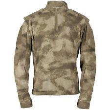 Propper TAC.U Combat Shirt Mens Army Lightweight Tactical Airsoft A-TACS AU Camo