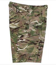 Britische Armee Bermuda Army Shorts MTP multicam gebraucht