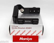 Mamiya 645 PRO TL, 645 AF, AFD, AFD II, AFD III, DF, Phase One, FLASH BRACKET !!