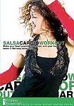 Salsa Cardio (DVD, 2007)
