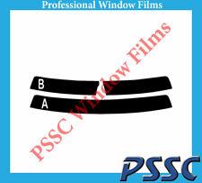 PSSC Pre Cut Sun Strip Car Window Films - Citroen Cactus 2014 to 2016