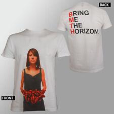 Authentic BRING ME THE HORIZON Suicide Season T-Shirt S M L XL 2XL BMTH NEW