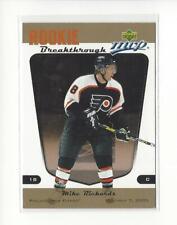 2005-06 Upper Deck MVP Rookie Breakthrough #RB13 Mike Richards Flyers