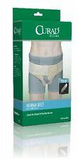 CURAD Hernia Belt Support for Men
