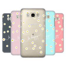 Officiel monika Strigel heureux daisy de coque arrière dur SAMSUNG pour téléphones portables 3
