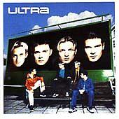 Ultra - (1999) - FREEPOST CD