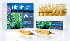 Hydor Prodibio Biokit Reef Saltwater Nano 30 Vials. **Free Shipping**