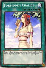 Yu-Gi-Oh 1x Forbidden Chalice - - - BP01 - Battle Pack Epic Dawn