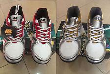 MB Malik Rubber Sole Cricket Shoes,Original,NEW ARRIVAL