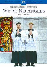 Were No Angels    *Like New*  (DVD, 2013)  Robert De Niro & Sean Penn