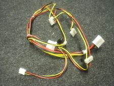 Dell Precision 650 fuente de alimentación de cableado 2457x
