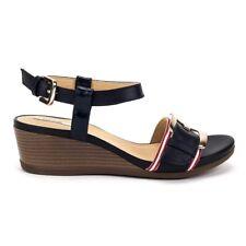 Geox Marykarmen D828QD05402C4181 schwarz sandalen