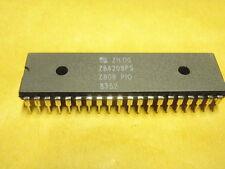 IC bloque de creación Z 80 bpio 18582-136