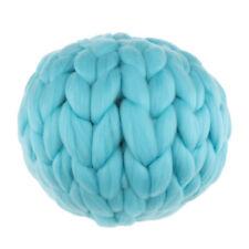 Stuffed Bolster Handknit Knot Throw Pillow Chinese Knit Chair/Sofa/Seat Cushion