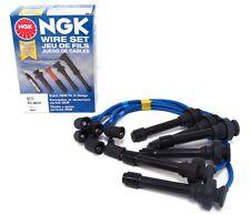 NGK Spark Plug Wire Set ME97