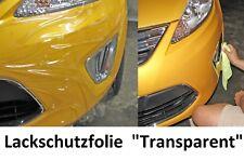 (16 EUR/m²) Lackschutzfolie Ladekantenschutz Auto Folie Steinschlag Schutz