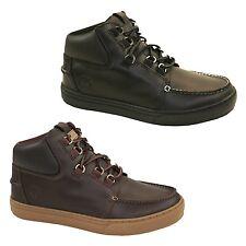 Timberland Newmarket Chukka Boots Sneaker Schnürschuhe Herren Schuhe 6049B 6050B