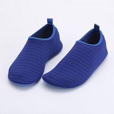 Women Men Water Shoes Beach Socks Yoga Exercise Pool Swim On Surf Slip Quick-Dry