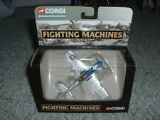 Corgi Fighting Machines Aces at War